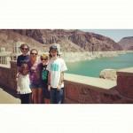 Hoover Dam!