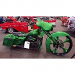 At the Barrett Jackson auction Charlie Hunnam drove this ashellip
