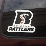 New sticker for my car Showing our support as theyhellip