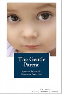 The Gentle Parent final cover high res