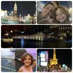The McGrails do Vegas